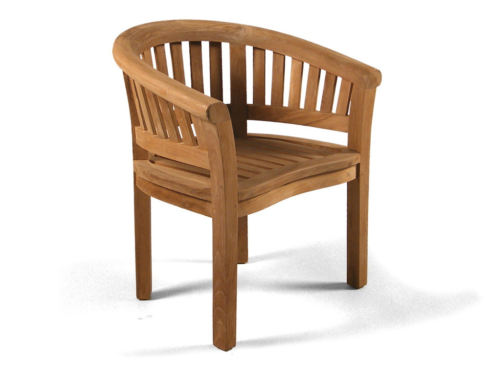 Madingley teak chair grade a teak furniture for Furniture chairs